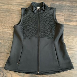 Calia by Carrie Underwood black vest size XL